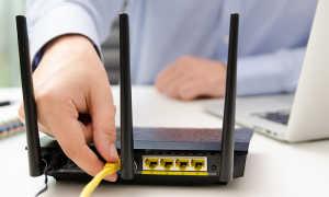 Где посмотреть и как изменить MAC-адрес роутера