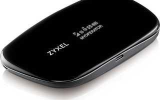 Популярные модели 3G и 4G роутеров