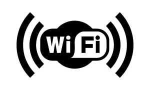 Установка пароля на сеть Wi-Fi