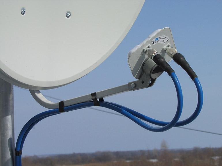 Wi-Fi MIMO
