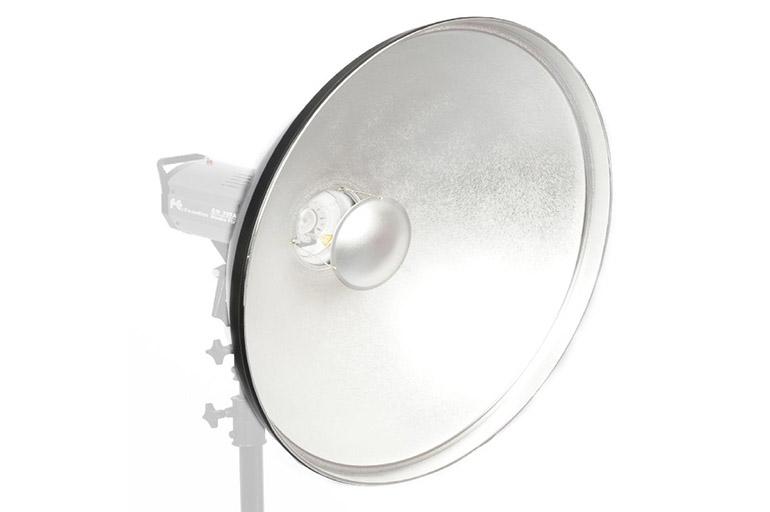 Металлический рефлектор