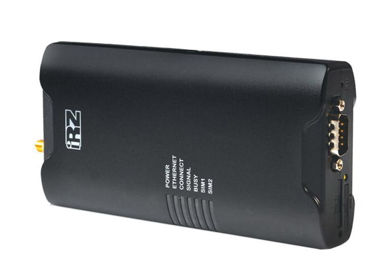 iRZ RUH2 3G