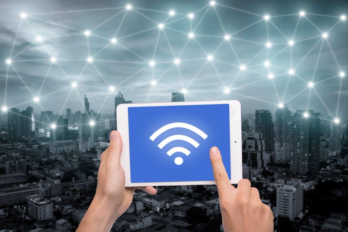 Wi-Fi Secure