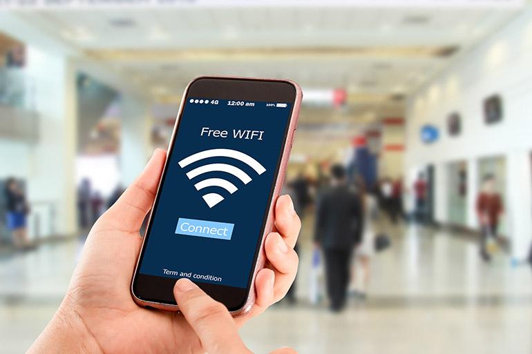 Гостевая сеть Wi-Fi